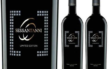 Vang Ý 60 Sessantanni Limited Edition