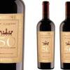 Rượu Vang san marzano ý 50 Anniversario – 50 năm