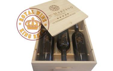 Rượu vang San Marzano 60 Limited