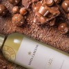 Rượu vang Chile Santa Carolina Late Harvest Sauvignon Blanc