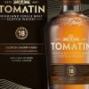 Rượu mạnh Tomatin 18 năm Scotland