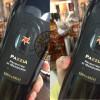 Rượu vang Pazzia Luccarelli Primitivo di Manduria Old Vines