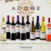Rượu vang sạch Adobe Cabernet Sauvignon