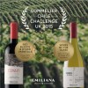 Rượu vang Signos de Origen Chardonnay Emiliana Organic