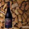 Rượu vang La Prohibicion Terras Gauda