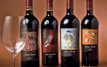 Rượu vang Amuse Bouche Napa Valley