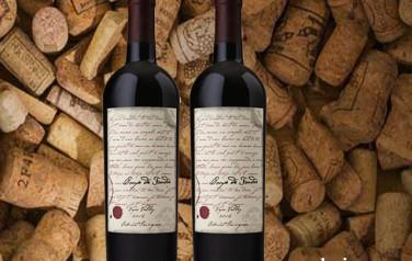 Rượu vang Coup de Foundre