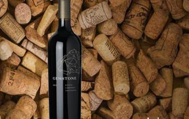 Rượu vang Gemstone Cabernet Sauvignon