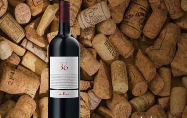 Rượu vang Mazzei Mix 36