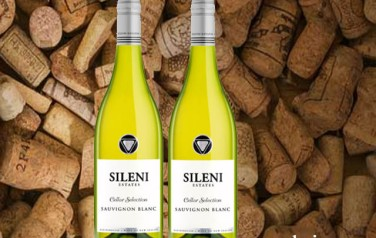 Rượu vang Sileni Sauvignon Blanc Cellar Selection