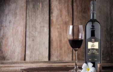 Rượu vang Banfi Poggio Alle Mura Brunello di Montalcino