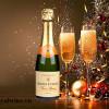 Rượu sâm banh Champagne Brut Baron Fuente Grande Reserve
