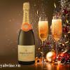 Rượu sâm banh Champagne Brut Baron Fuente