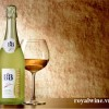 Rượu vang BB Arany Cuvee Sparkling Wine