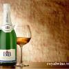 Rượu vang BB Demi Sec Sparkling Wine