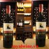 Rượu vang Rato Cabernet Sauvignon Reserva