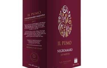 Rượu vang IL Pumo Bib