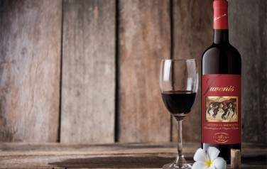 Rượu vang Juvenis Primitivo Di Manduria