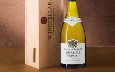 Rượu vang Bourgogne Beaufougets