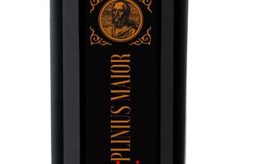 Rượu vang Plinius Maior Primitivo di Manduria Riserva