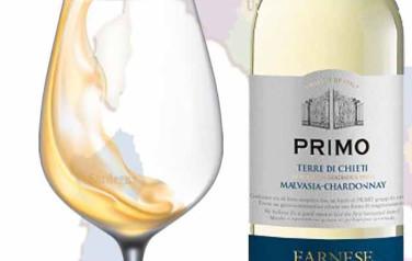 Rượu vang Primo Malvasia Chardonnay
