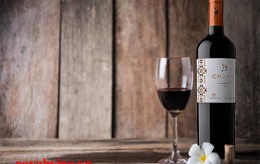 Rượu vang Chaku Cabernet Sauvignon 2015