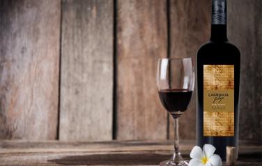 Rượu vang Lagranja Old Vines 2014