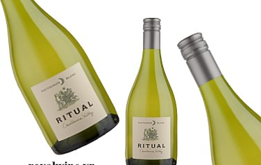 Rượu vang Ritual Sauvignon Blanc 2015