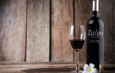 Rượu vang Zaleo Tempranillo Red