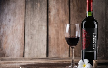 Rượu vang Veramonte Reserva Cabernet Sauvignon 2015