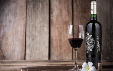 Rượu vang Veramonte Reserva Merlot 2015