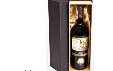 Rượu vang Arche Primitivo Di Manduria