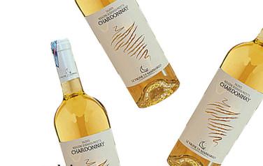 Rượu vang Chardonnay Bianco Salento