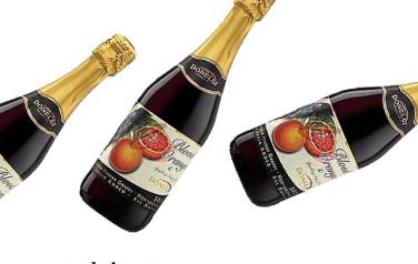 Rượu vang Donelli Blood Orange Grapes Juice