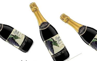 Rượu vang Donelli Grapes Juice