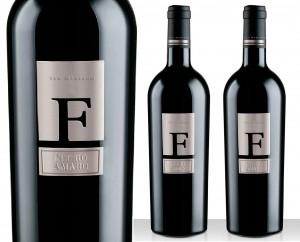 Rượu Vang ý F NegroamaroSalentino
