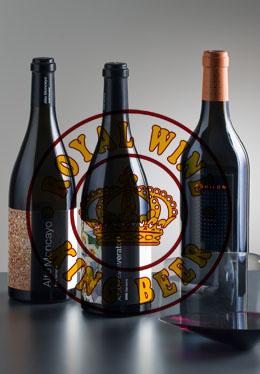 Rượu vang Tây Ban Nha Aquilon Garnacha