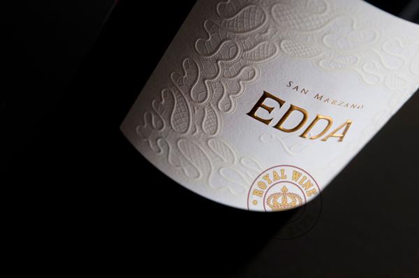 Rượu vang Ý EDDA