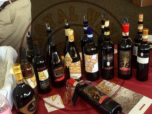 Rượu Vang Ý Amarone