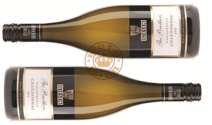 Rượu vang Giesen the brothers giá bán rẻ nhất thị trường