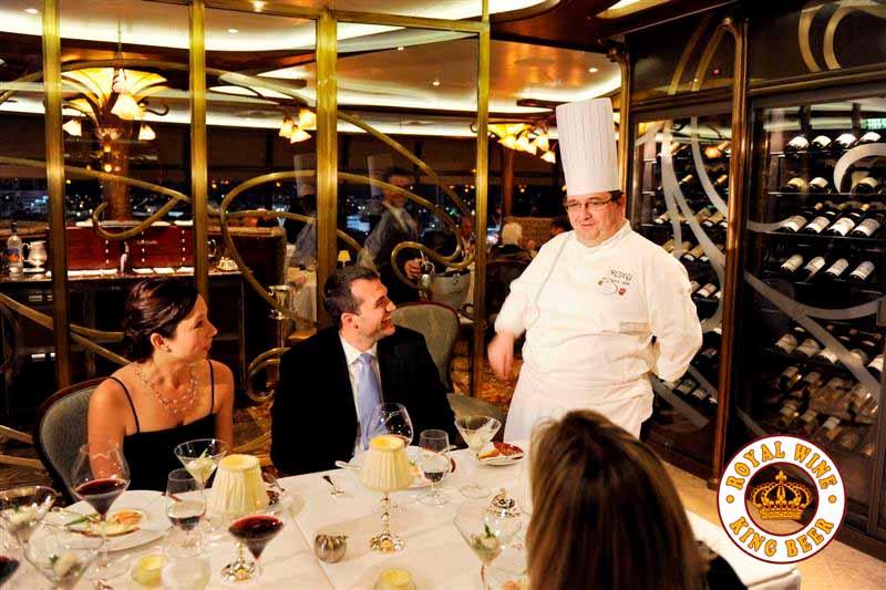 Premier cruise thuật ngữ rượu vang Pháp bạn nên biết.