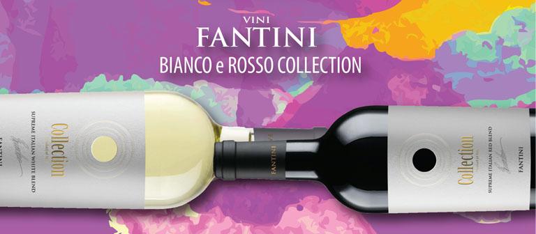 Rượu vang đỏ Collection