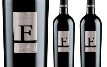 Rượu Vang Ý F Negroamaro Salentino