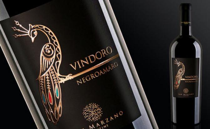 Rượu vang ý Vindoro