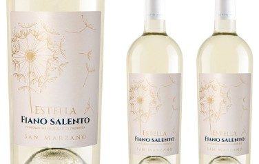 Rượu vang Ý Estella Fiano Salento