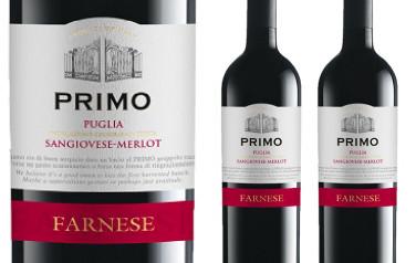 Rượu vang Ý Primo Puglia