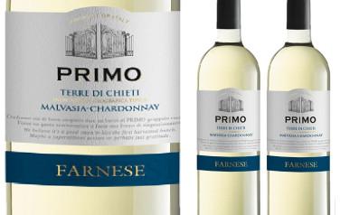 Rượu vang Ý Primo Terre di Chieti