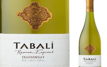 Rượu vang Chile Tabali Reserva Especial Chardonnay
