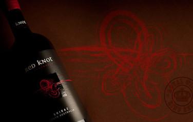 Rượu vang Úc Red Knot Shiraz – Chardonnay