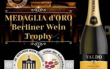 Rượu sủi tăm Valdo Valdobbiadene Prosecco Superiore